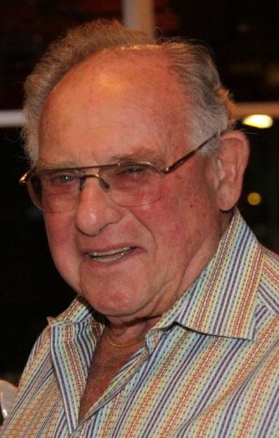 Mitchel I. Kirshbaum